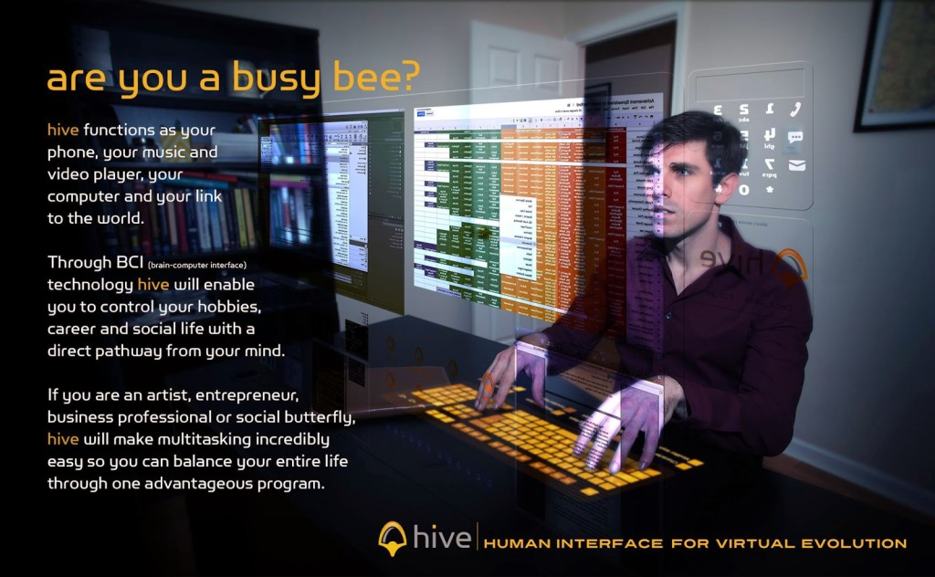 are you a busy bee